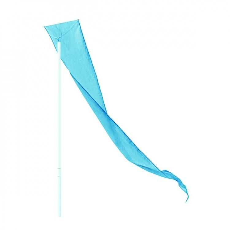 Dori Flags - Teal