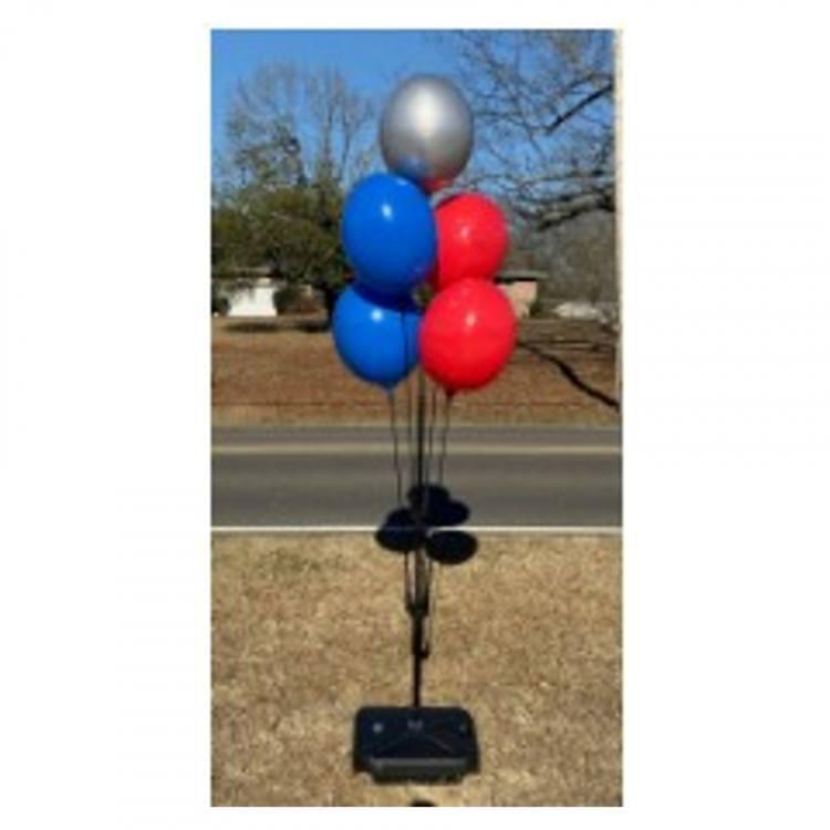 Balloon Stem