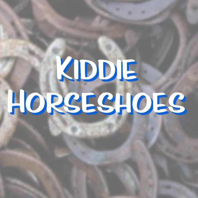 Kiddie Horseshoes