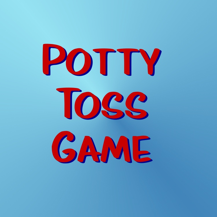 Potty Toss